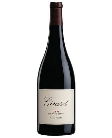 2016 Girard GSM Red Blend, Napa Valley, 750ml