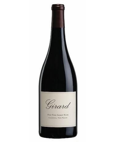 2017 Girard Old Vine Gamay, Calistoga, 750ml