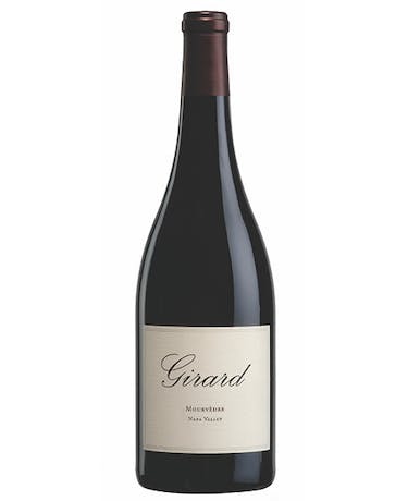 2016 Girard Mourvedre, Napa Valley, 750ml