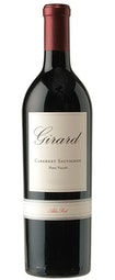2014 Girard Cabernet Sauvignon, Atlas Peak, Napa Valley, 750ml