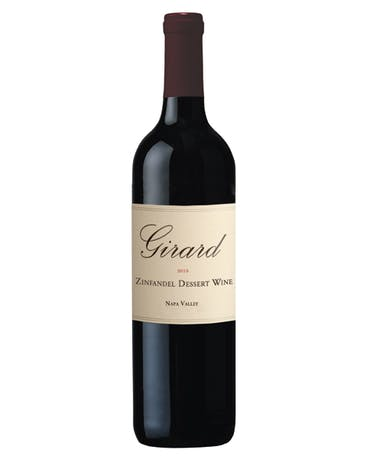 2012 Girard Dessert Wine, Napa Valley, 375ml