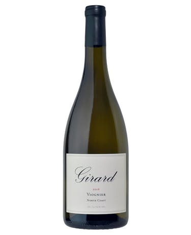 2017 Girard Viognier, North Coast, 750ml