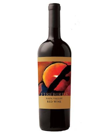 2014 Firebirds Red Wine, Napa Valley, 750ml