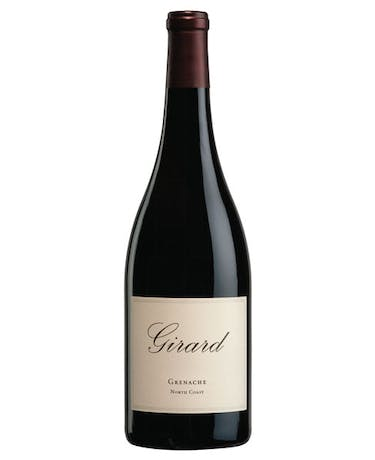 2016 Girard Grenache, North Coast, 750ml