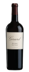 2015 Girard Malbec, Napa Valley, 750ml