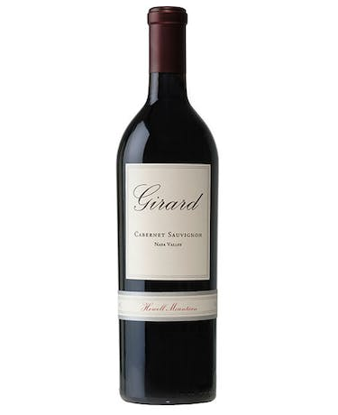 2013 Girard Cabernet Sauvignon, Howell Mountain, Napa Valley, 750ml