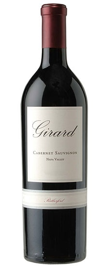 2016 Girard Cabernet Sauvignon, Rutherford, 750ml