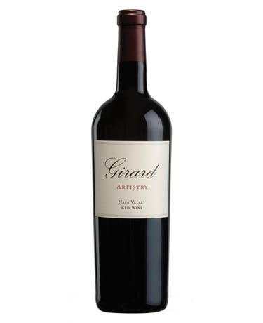 2015 Girard Artistry, Napa Valley, 750ml
