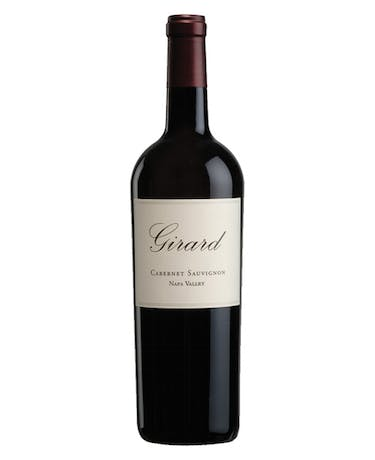 2016 Girard Cabernet Sauvignon, Napa Valley, 750ml