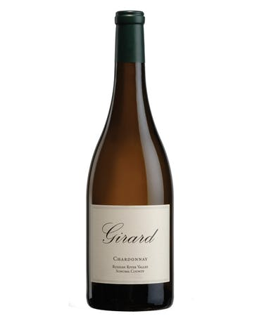 2016 Girard Chardonnay, Russian River Valley, 750ml