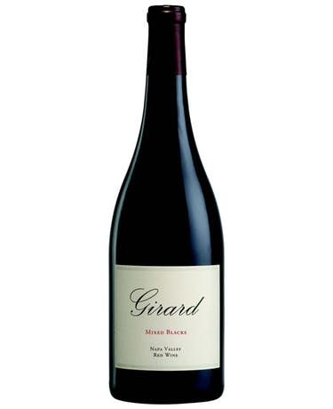 2016 Girard Mixed Blacks, Napa Valley, 750ml