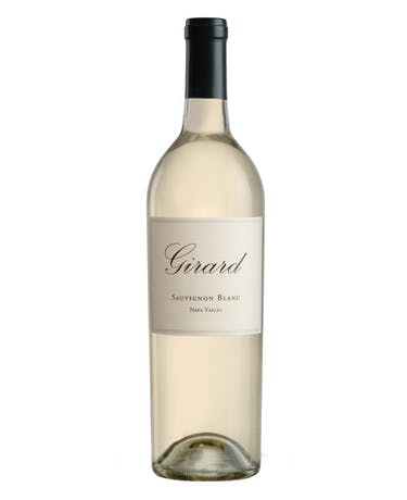 2017 Girard Sauvignon Blanc, Napa Valley, 750ml