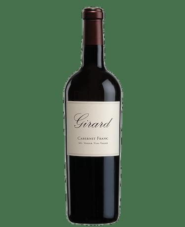 2016 Girard Cabernet Franc, Mount Veeder, 750ml