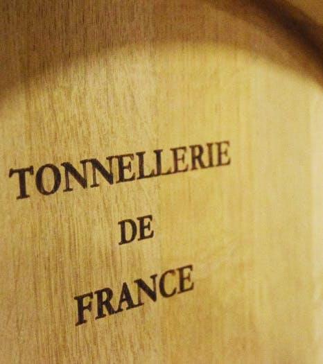Tonnellerie de Fance - Barrel Image